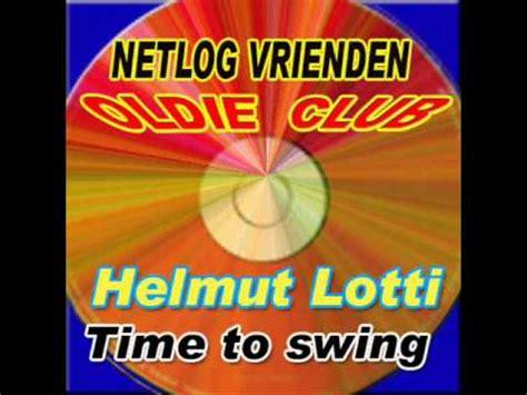 helmut lotti time to swing helmut lotti time to swing youtube