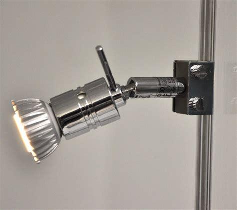 led vitrinenbeleuchtung led vitrinenbeleuchtung mit 1 bis 5 led spots