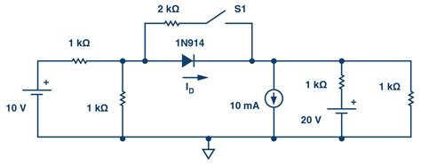 data diode device data diode problems 28 images i v for the dom below 20v problems اريد مساعدة ارجوكم diode