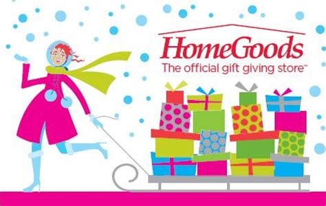 Home Good Gift Card - home goods store coupons homegoodscom promo codes party invitations ideas