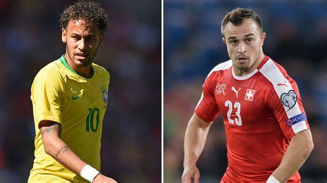 brazil vs switzerland tv channel live squad news
