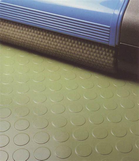 Duplex Steam Floorscrubber