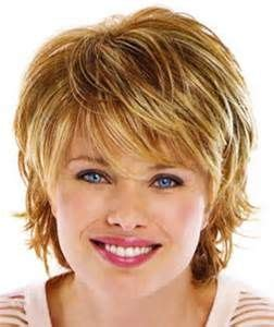 images of neckline haircut on fat women short hairstyles for fat faces and double chins
