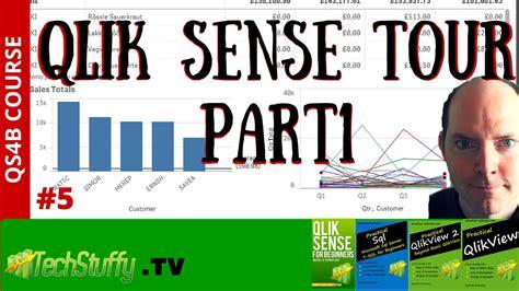 qlikview tutorial for beginners youtube qlik sense desktop product tour part1 qlik sense for