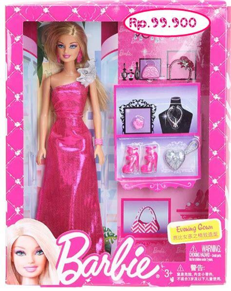 Boneka Mattel Asli Original jual boneka jual mattel