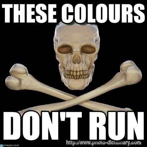 Roger Meme - these colours jolly roger meme on memegen