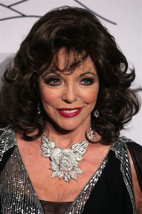 10 images about joan collins 2 on pinterest young
