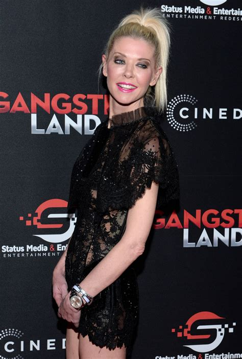 Tara Ripped 27 30 tara quot gangster land quot premiere in los angeles