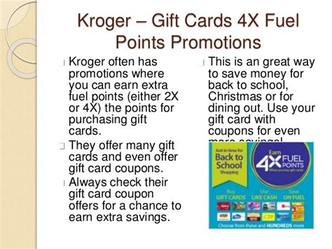 Check Kroger Gift Card Balance - practicing proverbs 31 couponing 101 lesson 6 kroger