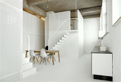 lofts design gallery of loft for adn architectures 10