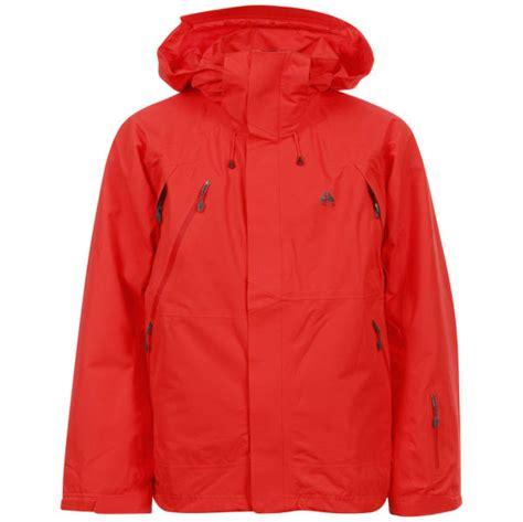 mountain design gore tex jacket nike acg men s all mountain gore tex jacket red sports