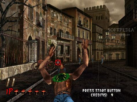the house of the dead 2 free download the house of the dead 2 pc game free games