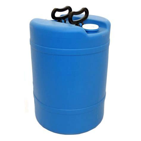 10 Gallon Barrel - 15 gallon water barrel