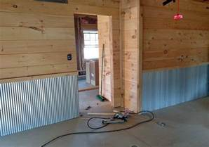 Raised Wainscoting Panels Home Depot - how to install shiplap walls in your home our top tips and hints