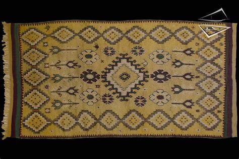Tribal Runner Rug Tribal Moroccan Rug Runner 5 X 10