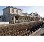 Gare De Chantilly Gouvieux  Mapionet