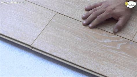 pavimenti linoleum ikea come posare parquet laminato