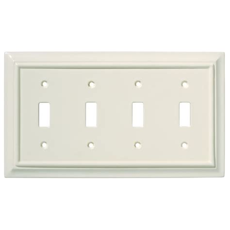 liberty kitchen cabinet hardware liberty hardware shop 126450 switchplates light