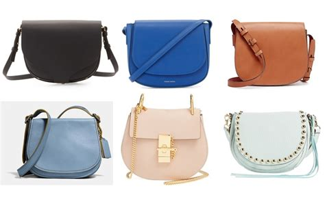 Top Ten Bag Trends Of 2007 A Year In Review 2 by Best Saddle Bags For 2016 Bay Area Fashionista