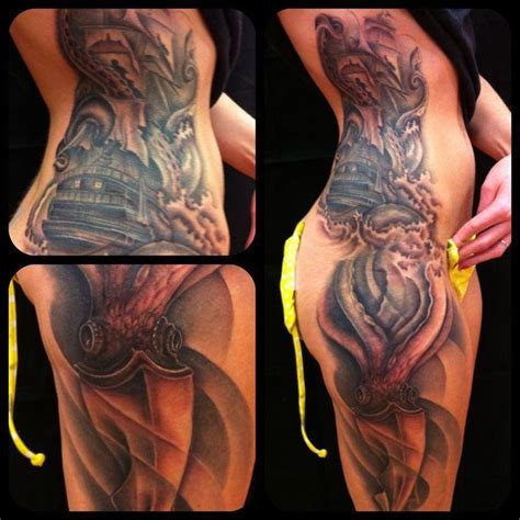 tattoo inspiration ocean 17 best images about sleeve tattoo on pinterest