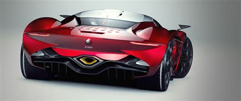 Alfa Romeo Supercar by Alfa Romeo Heeft Deze Supercar Nodig Autoblog Nl
