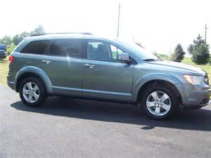 Reviews On Dodge Journey 2010 2010 Dodge Journey Review Cargurus