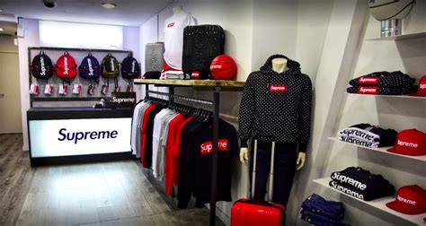 supreme clothing store barcelona clothing store www imagenesmy