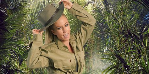 celebrity jungle elimination i m a celebrity kendra wilkinson and tinchy stryder