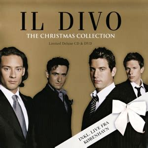 il divo collection il divo the collection deluxe edition 193 lbum