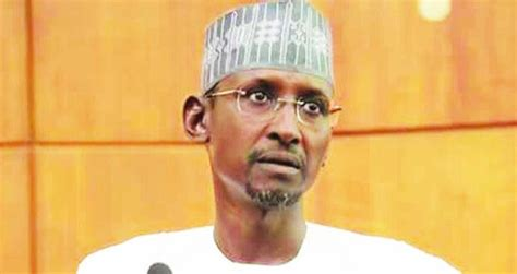 biography of muhammad bello fct minister security operatives rescue 10 kidnapped persons in kuje