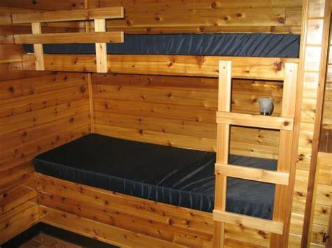 Bunk Beds Erie Pa Family Activities Picture Of Erie Koa Mckean Tripadvisor