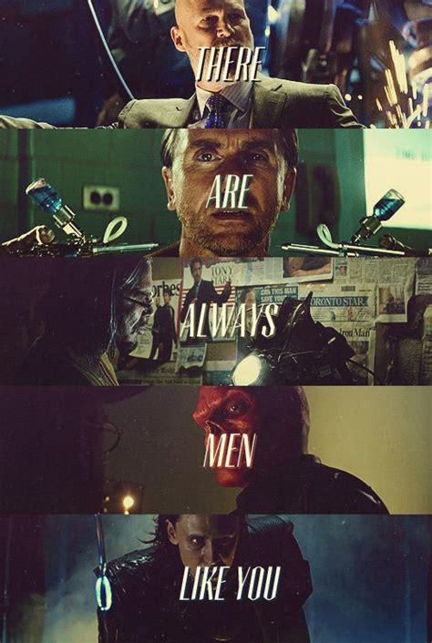 movie quotes villains marvel villain quotes quotesgram