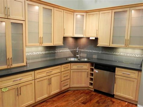 Painting Maple Kitchen Cabinets | painting kitchen cabinets maple design affordable modern home decor refacing kitchen