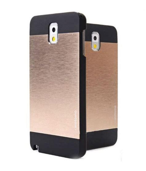 Casing Motomo Samsung E5 3 envy thin motomo cover for samsung galaxy note 3 n9000 gold buy envy thin motomo