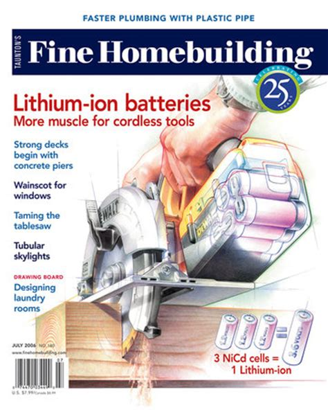 fine homebuilding 04 issue 180 fine homebuilding