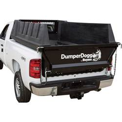 truck bed inserts dumperdogg pickup dump insert poly fits 8ft bed 6 000