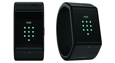 Pre order Will.i.am's standalone Dial smartwatch at Three UK   Android Authority