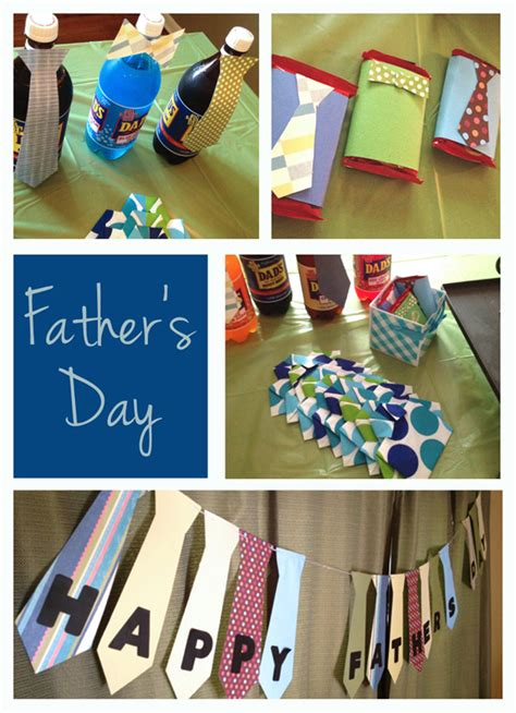 Decorations For Fathers Day by 187 Father S Day Decoration Crafts Diy