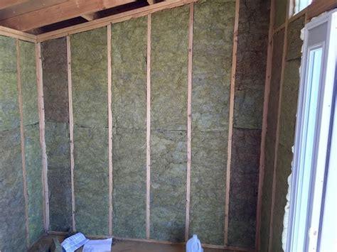 pannelli isolanti termici da interno pannelli isolanti da interno isolamento tipi di