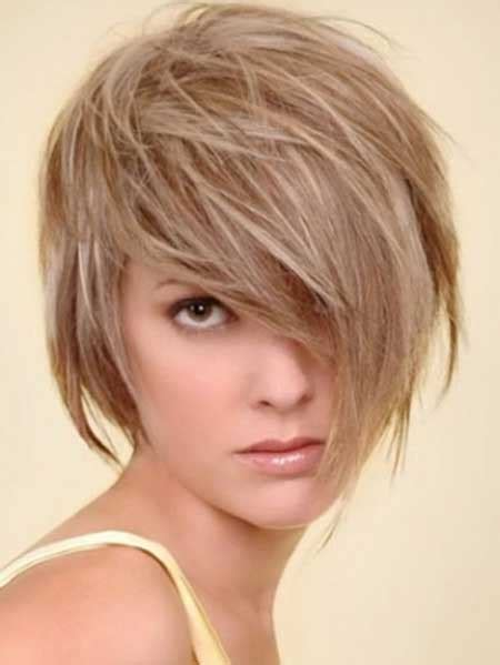 spike layered bob new trendy short hairstyles 2013 short hairstyles 2017