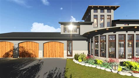 custom home design ideas prairie style home designs prairie style custom home design