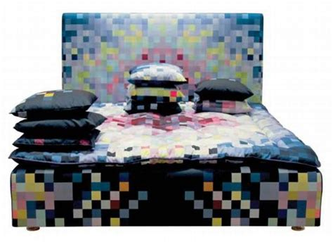 pixel bedding missing the pixelated images on cellphone get a pixelated