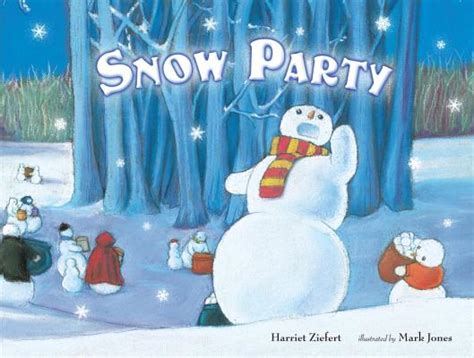 the snow picture book 7 books about snowmen