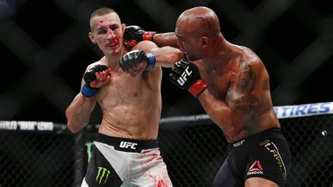 rory macdonald calls epic robbie lawler fight the