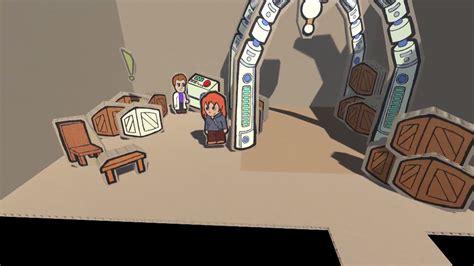 cutting games paper paper cut digipen game gallery