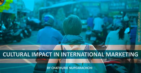 Should I Get An Mba In Marketing by Cultural Impact In International Marketing Nerdynaut