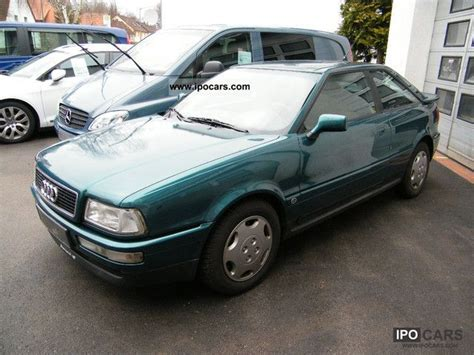 how do i learn about cars 1992 audi v8 regenerative braking 1992 audi coupe car photo and specs