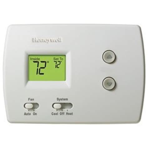 th3110d1008 honeywell pro 3000 non programmable thermostat