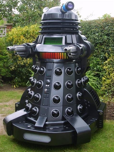 Explosive By Dalek by Doctor Who Picture Thread Boardgamegeek