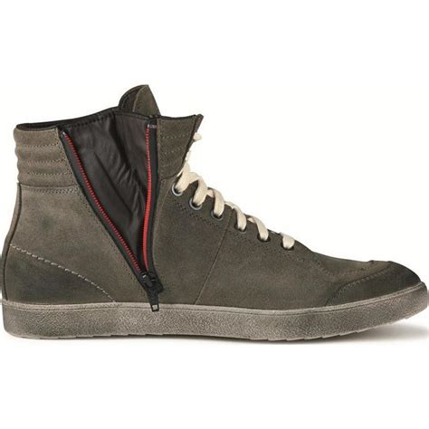 grey motorcycle boots tcx x groove wp grey motorcycle boots